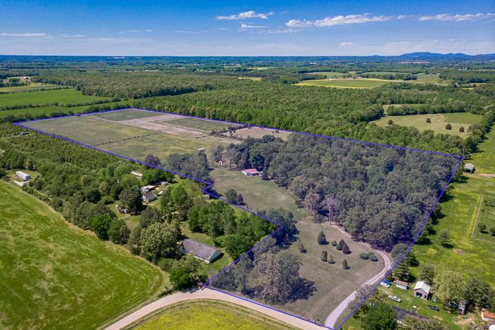 165 Hester Ln Property Photo - Morrison, TN real estate listing