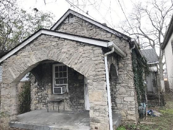 1018 Jackson St Property Photo