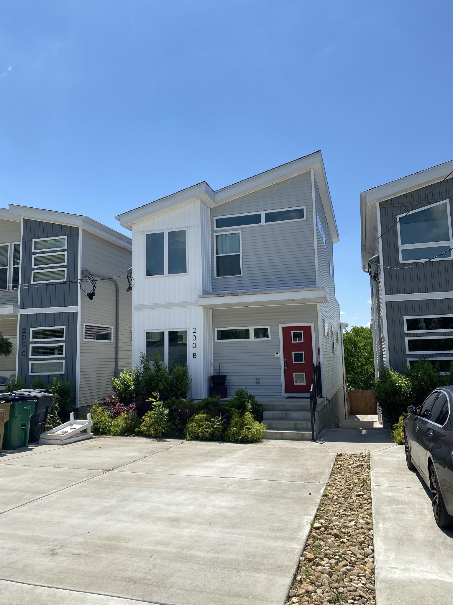 200B Sunset Dr Property Photo - Nashville, TN real estate listing