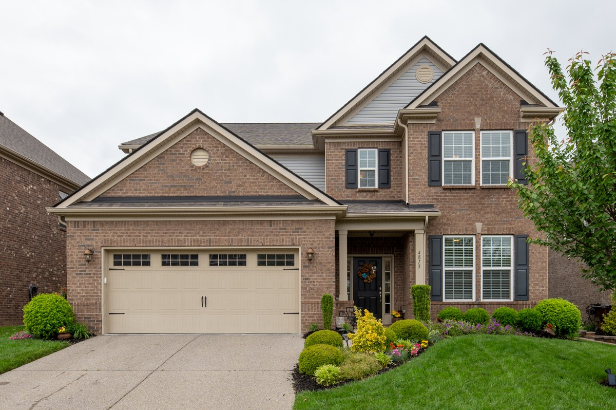 4813 Genoa Dr Property Photo - Mount Juliet, TN real estate listing
