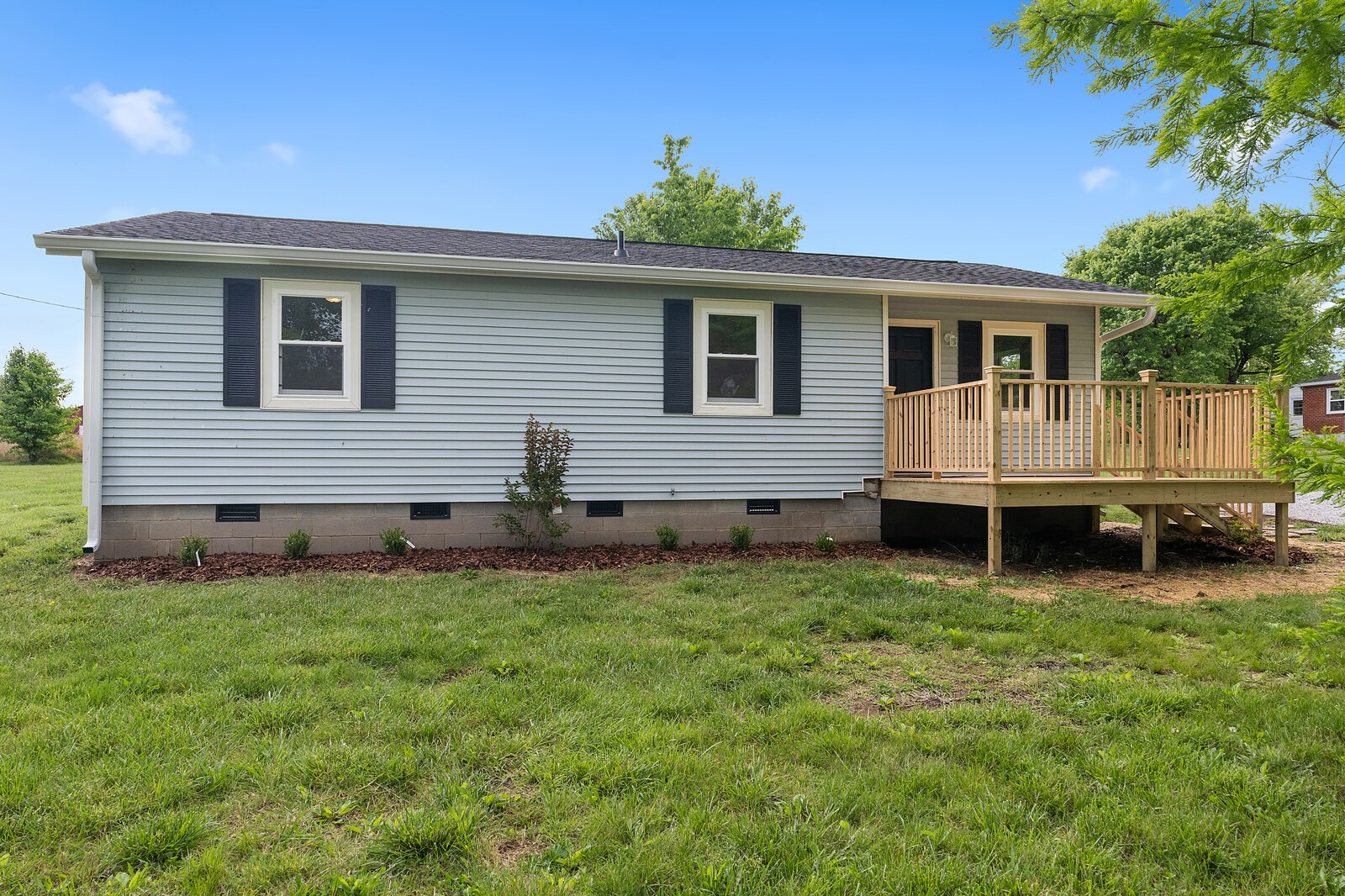 5662 Highway 161 Property Photo - Springfield, TN real estate listing