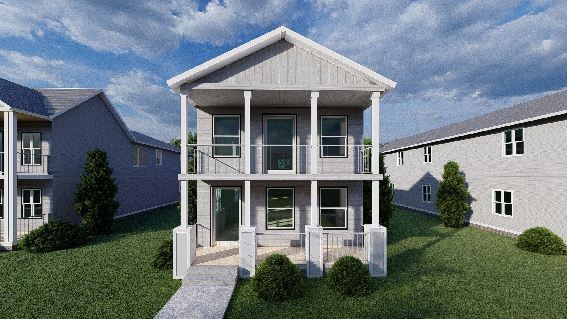 6102 New York Ave Unit B Property Photo - Nashville, TN real estate listing