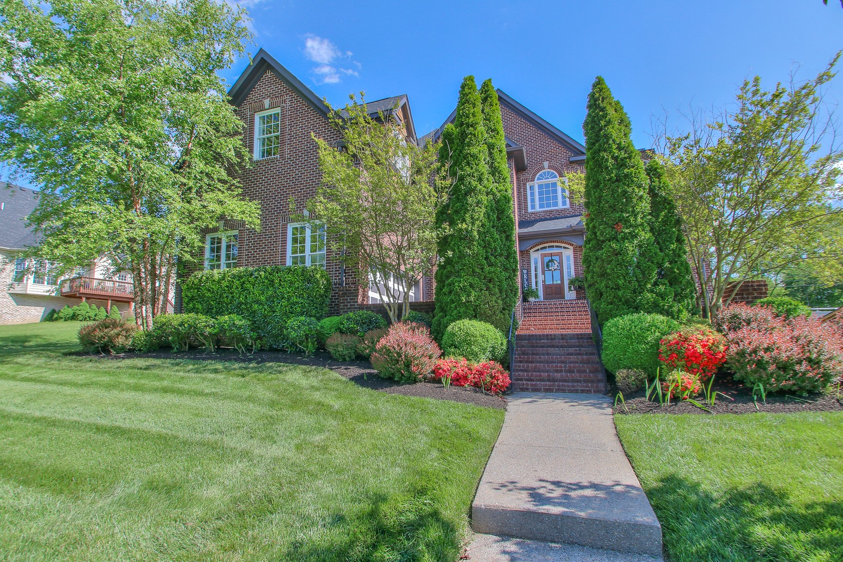 3121 Appian Way Property Photo - Spring Hill, TN real estate listing