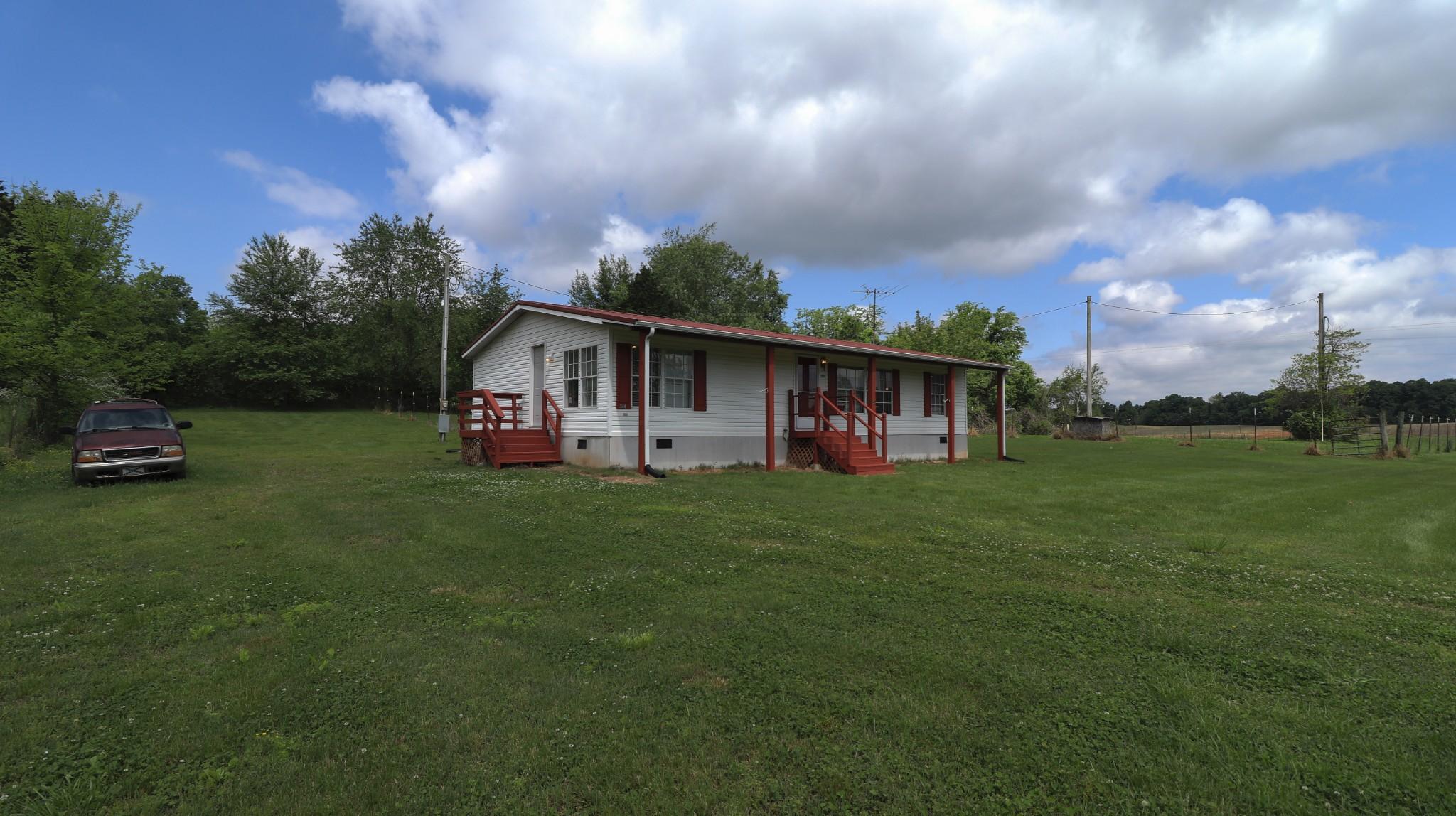 3501 Anderson Rd Property Photo - Cedar Hill, TN real estate listing