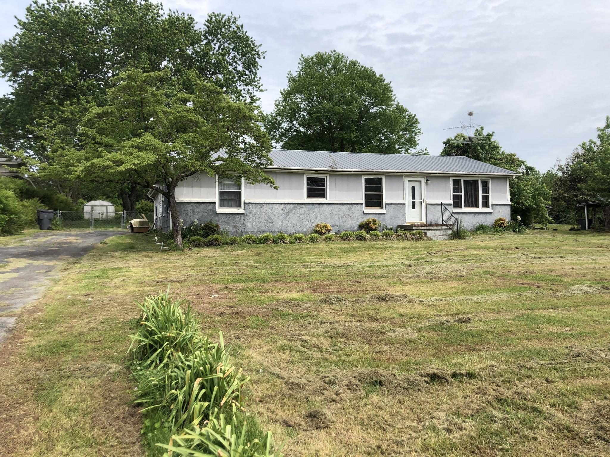 406 Falla St Property Photo - Mc Minnville, TN real estate listing
