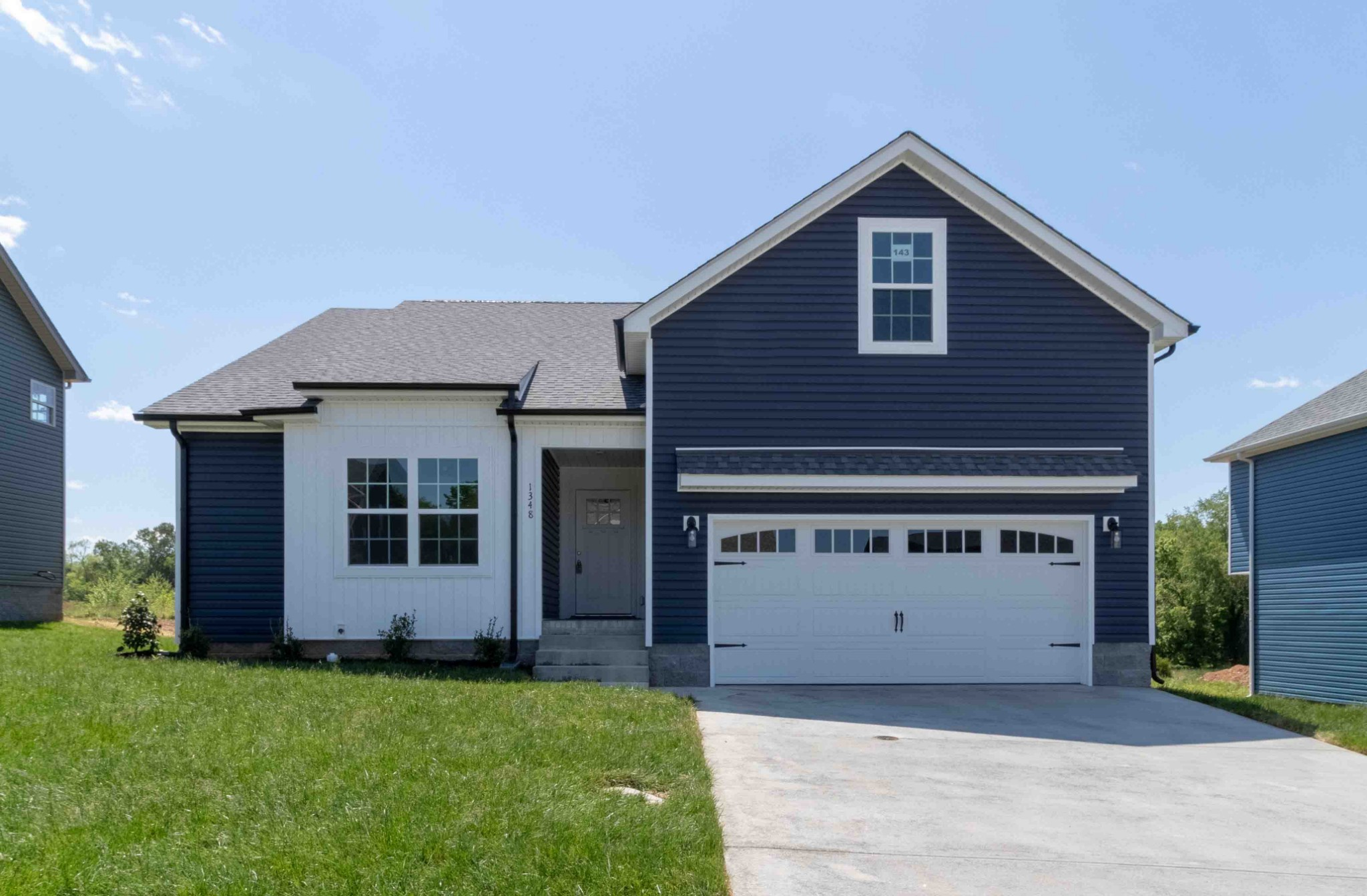 1348 Sussex Dr Property Photo - Clarksville, TN real estate listing