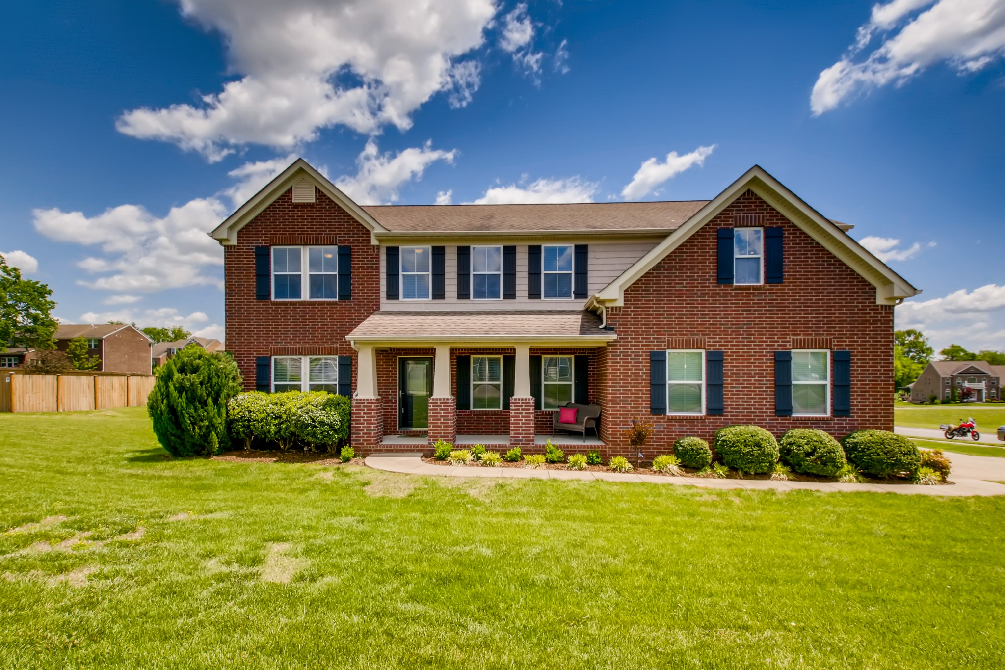 357 Fannis Cir Property Photo - Gallatin, TN real estate listing