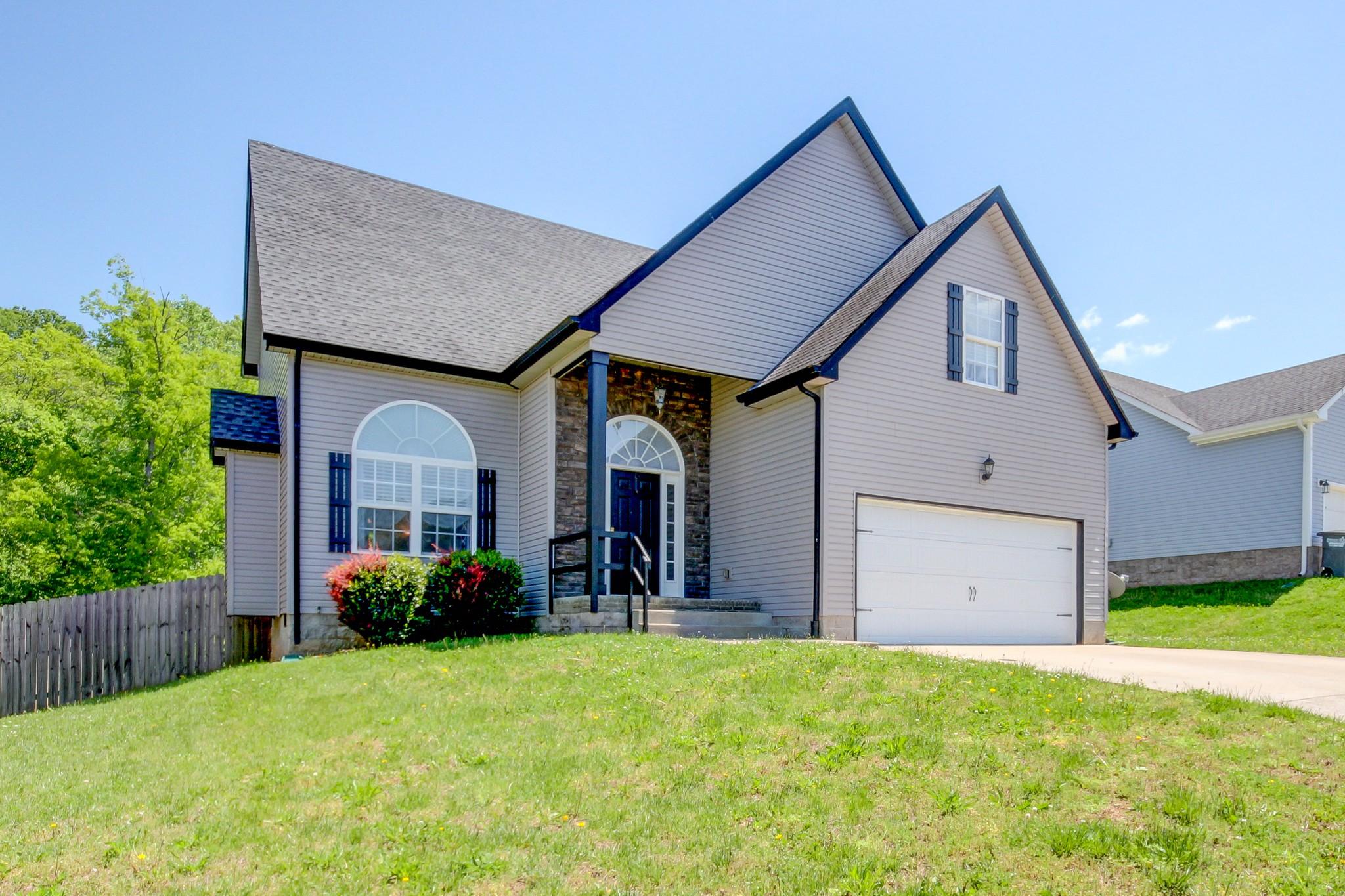 1217 Meachem Dr Property Photo - Clarksville, TN real estate listing