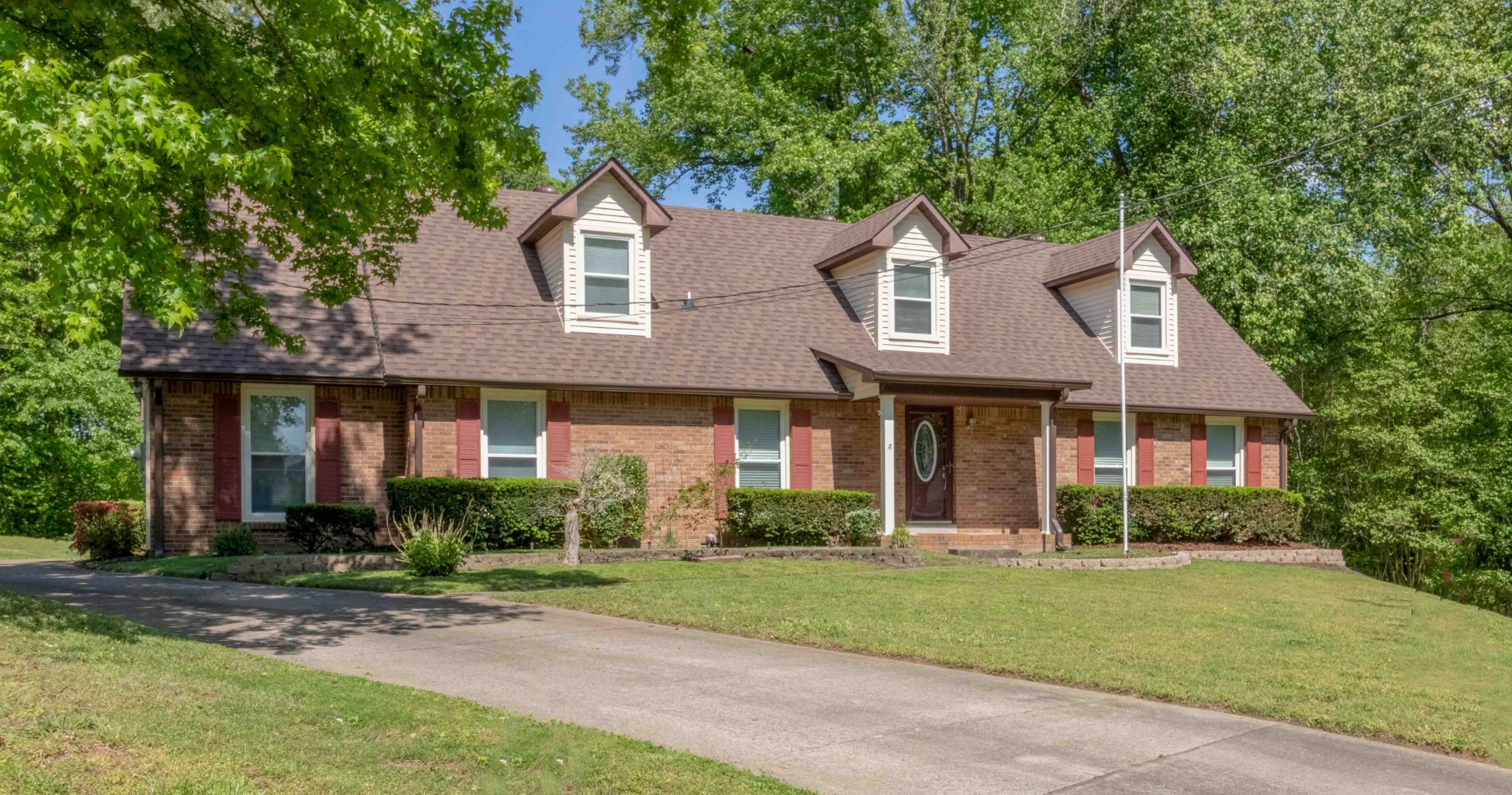 164 KIRBY DRIVE Property Photo - Clarksville, TN real estate listing