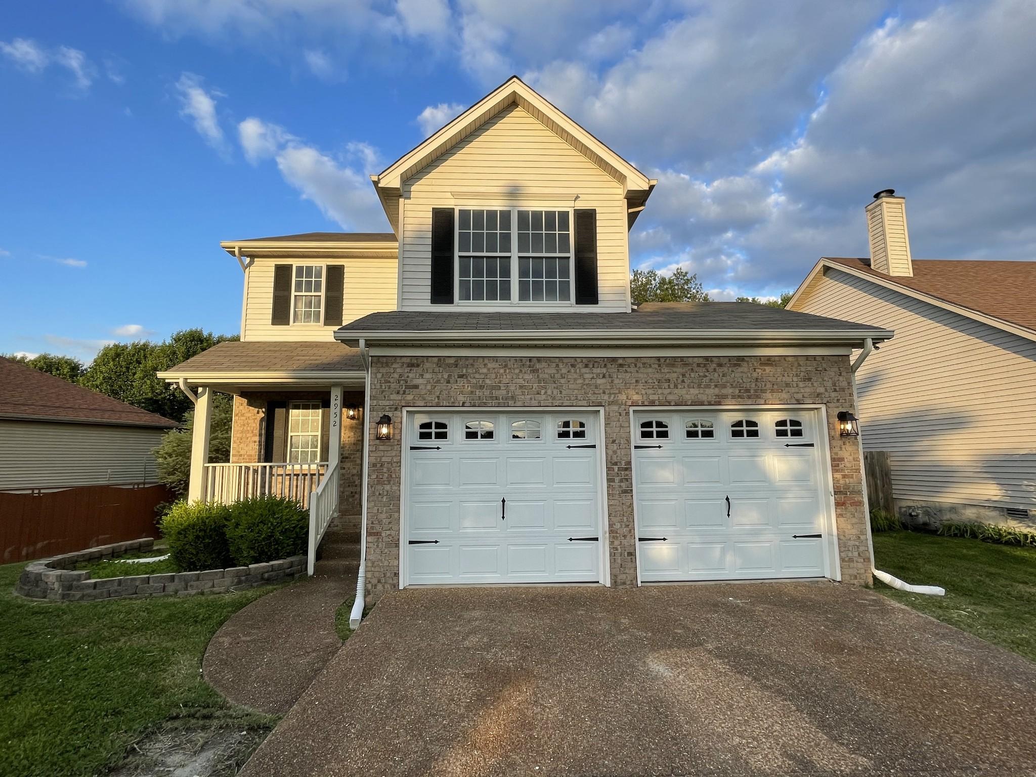 2952 Steamboat Drive Property Photo - Nashville, TN real estate listing