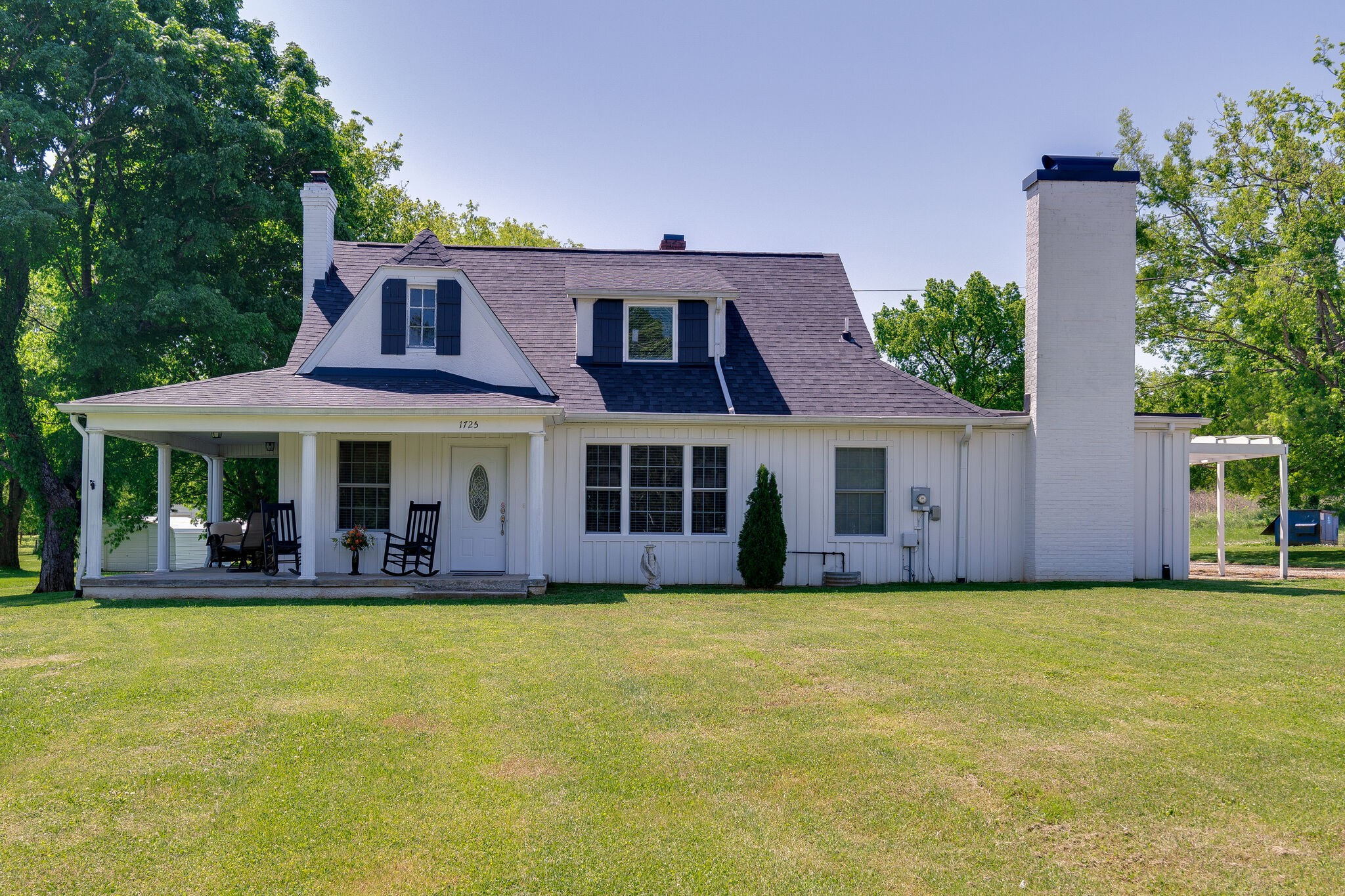 1725 Nashville Hwy Property Photo - Lewisburg, TN real estate listing