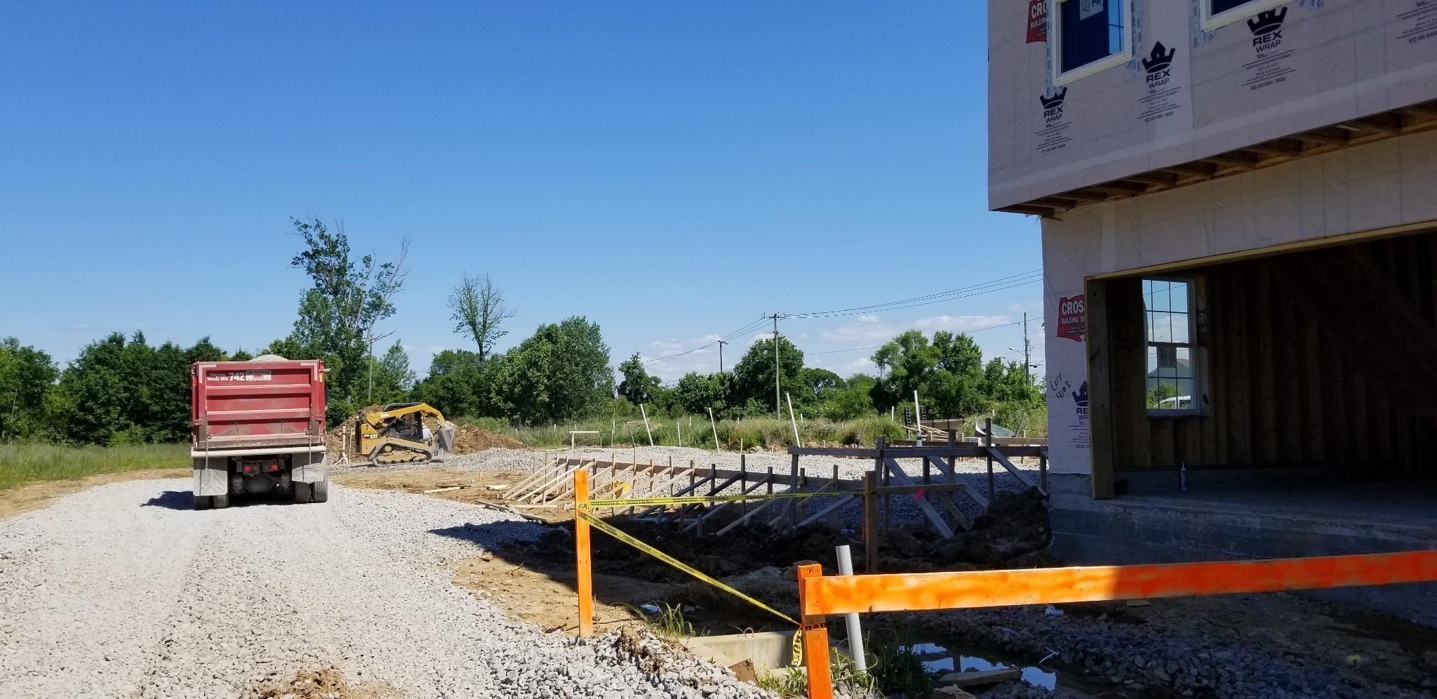 105 Jean Alyne Dotson Drive #1051 Property Photo - LA VERGNE, TN real estate listing
