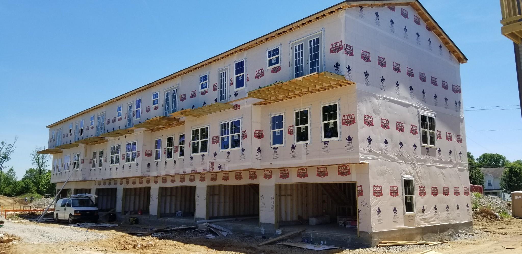 107 Jean Alyne Dotson Drive #1050 Property Photo - LA VERGNE, TN real estate listing