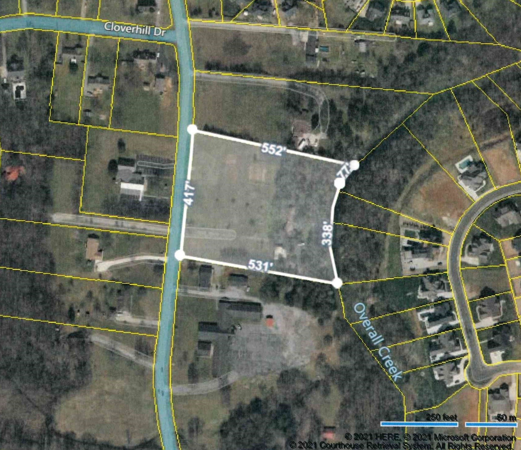 1348 Brinkley Rd Property Photo - Murfreesboro, TN real estate listing