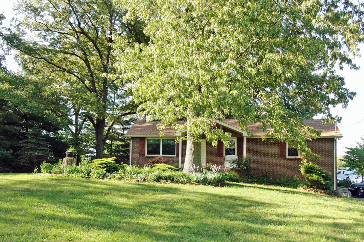 7798 Duers Mill Rd Property Photo - Orlinda, TN real estate listing