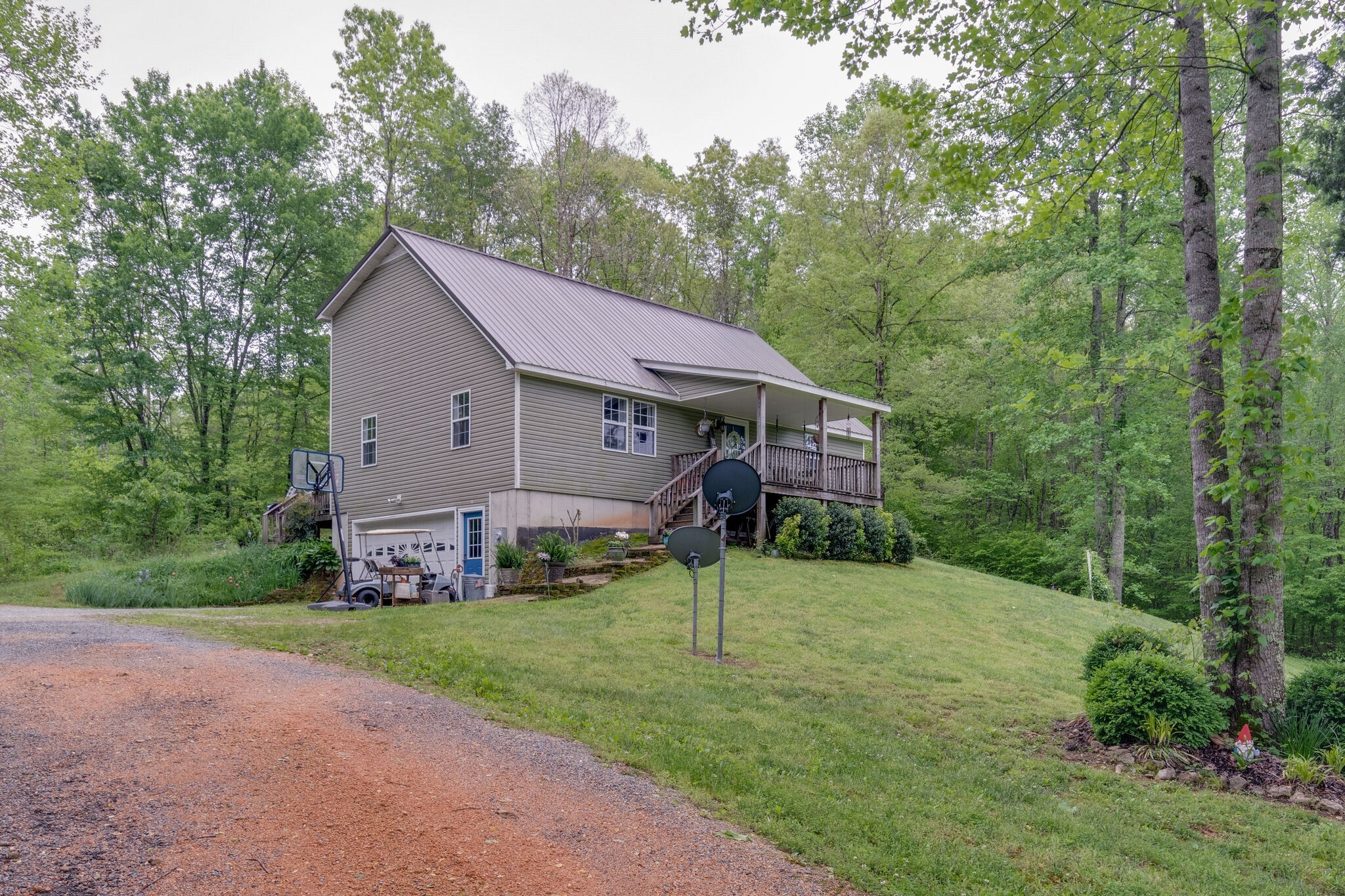 223 Arkansas Rd Property Photo