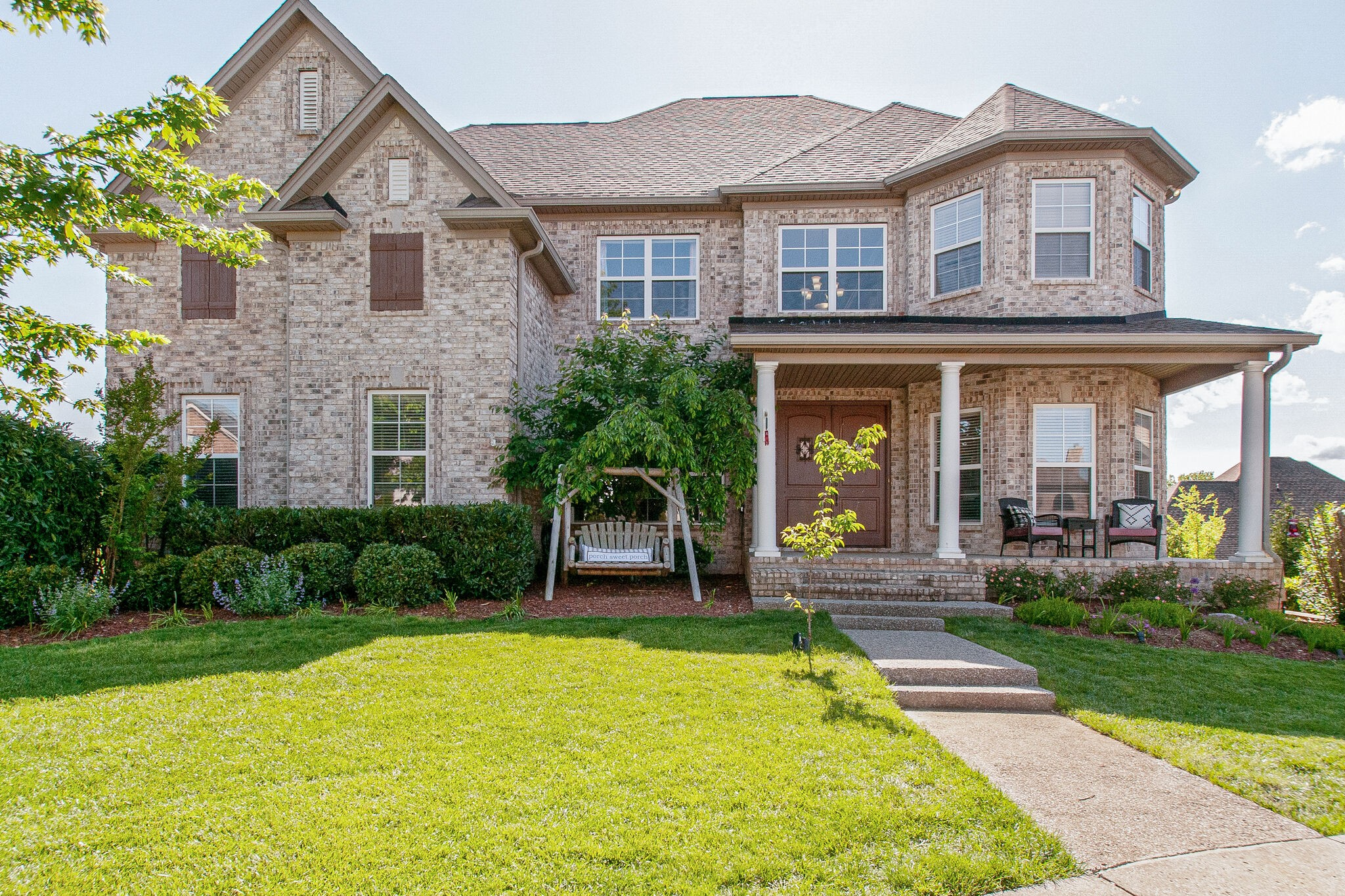 5007 Perth Ct Property Photo - Spring Hill, TN real estate listing