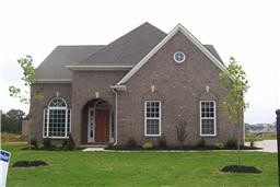 1063 Nealcrest Cir Property Photo - Spring Hill, TN real estate listing