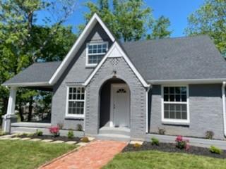 103 Poplar St Property Photo - Mc Minnville, TN real estate listing