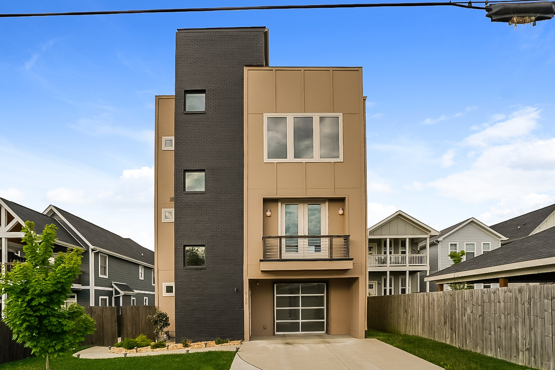 6108 New York Ave Townhome Real Estate Listings Main Image