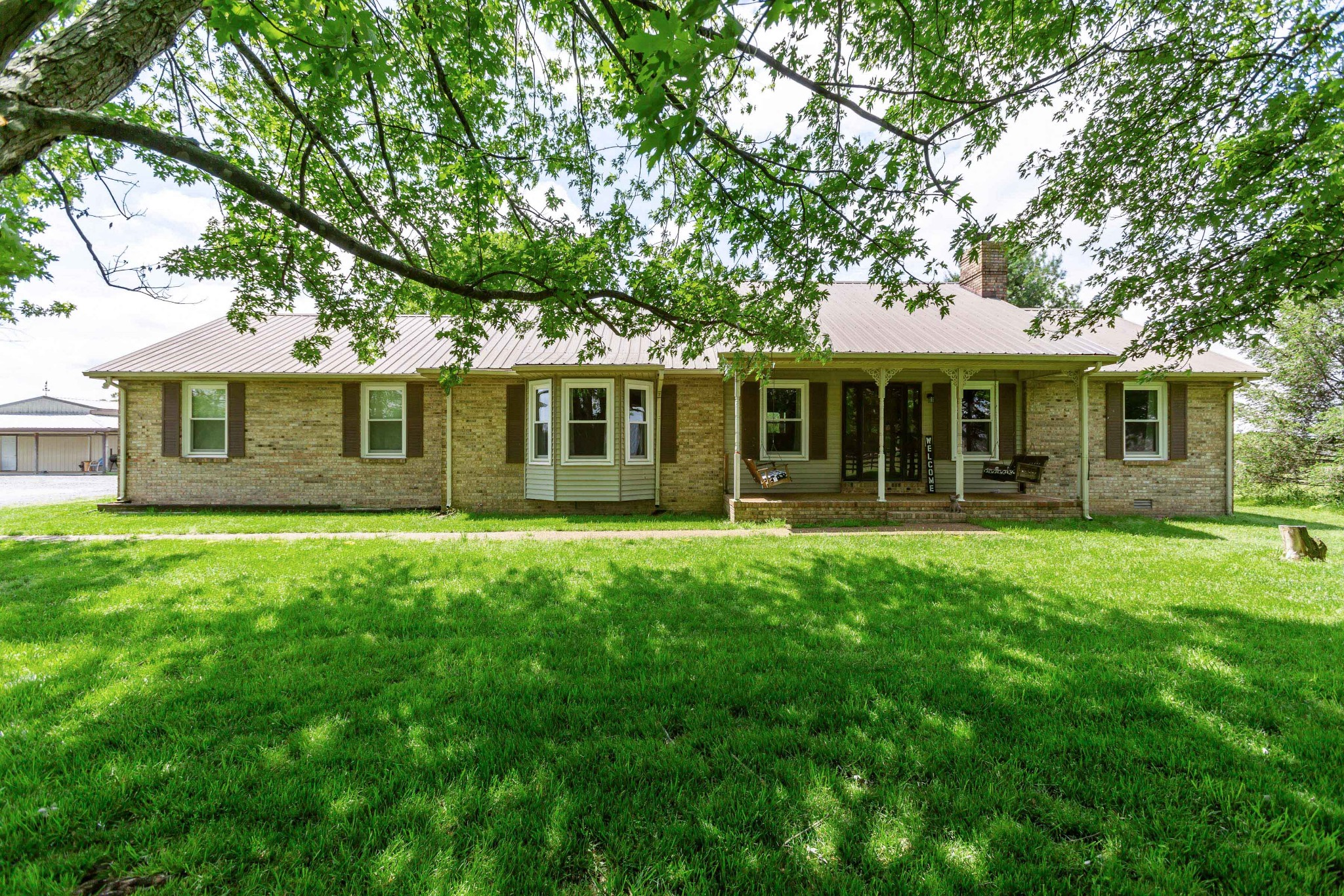 5202 Youngville Rd Property Photo - Springfield, TN real estate listing