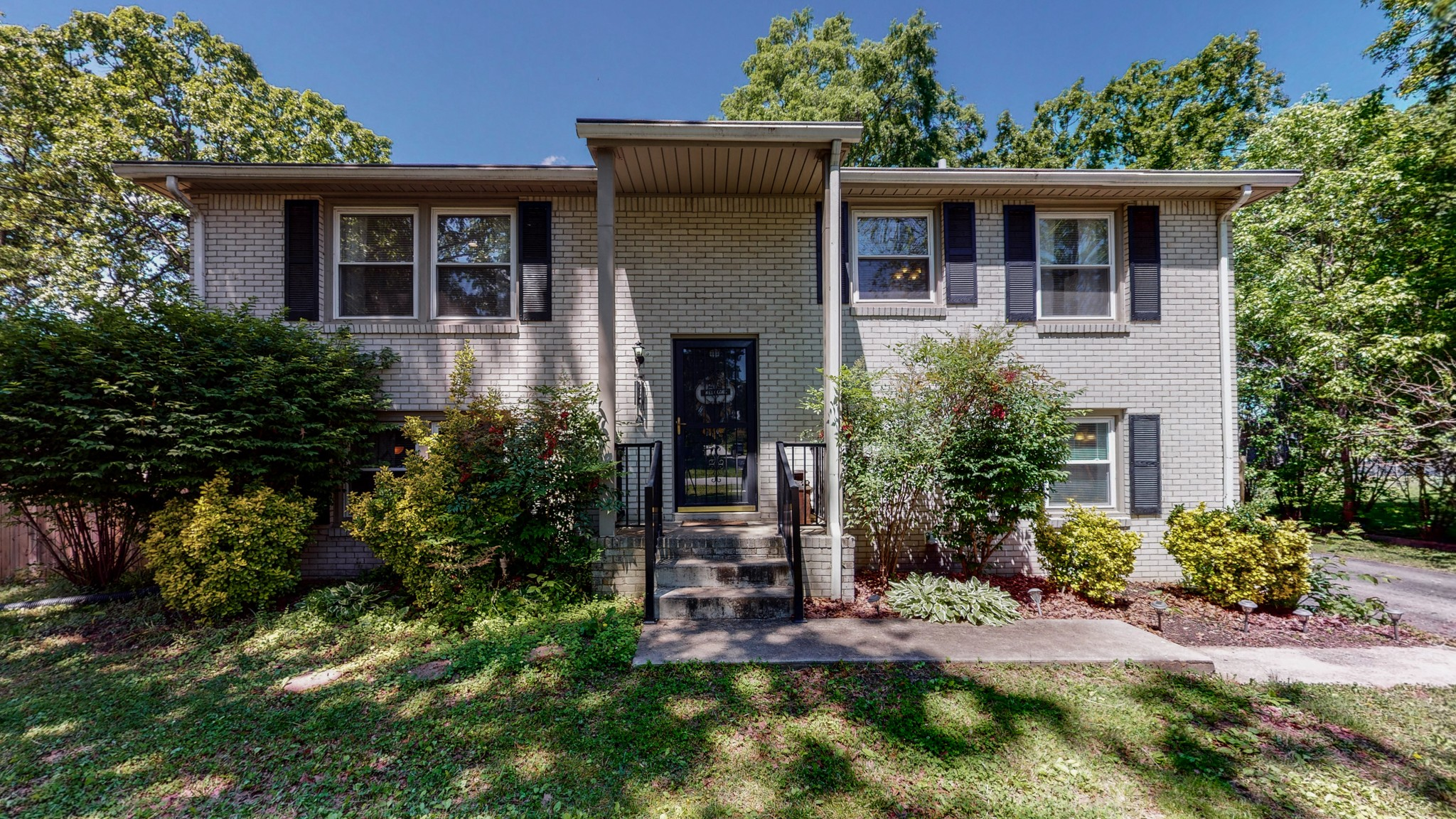 1311 Royal Trl Property Photo - Manchester, TN real estate listing