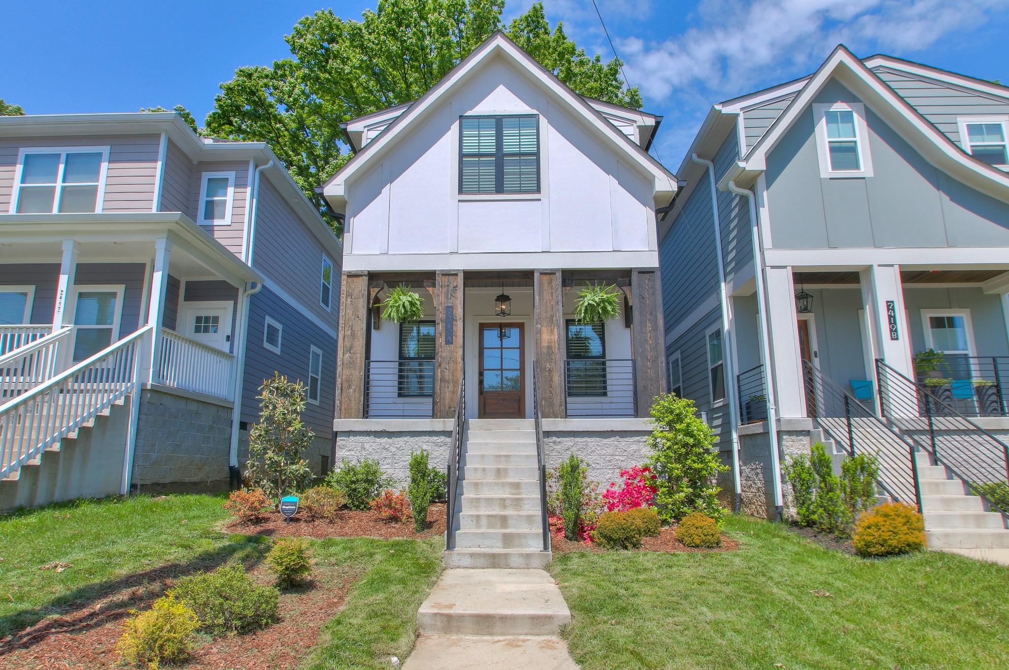 2419 Emmett Avenue Real Estate Listings Main Image