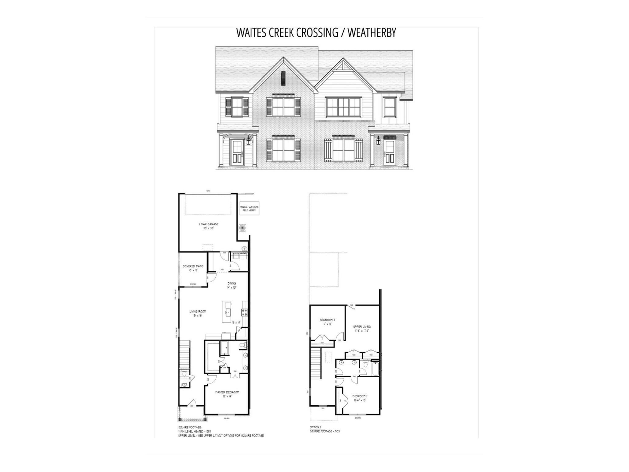 2115 Welltown Ln Property Photo 1