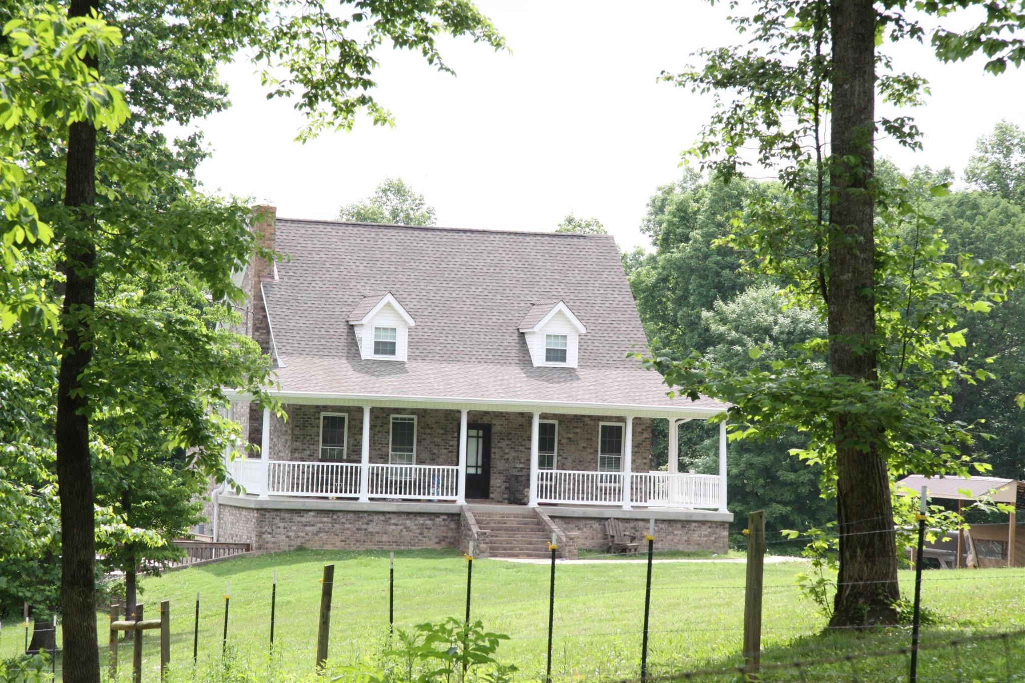4402 Chestnut Ridge Rd Property Photo 1