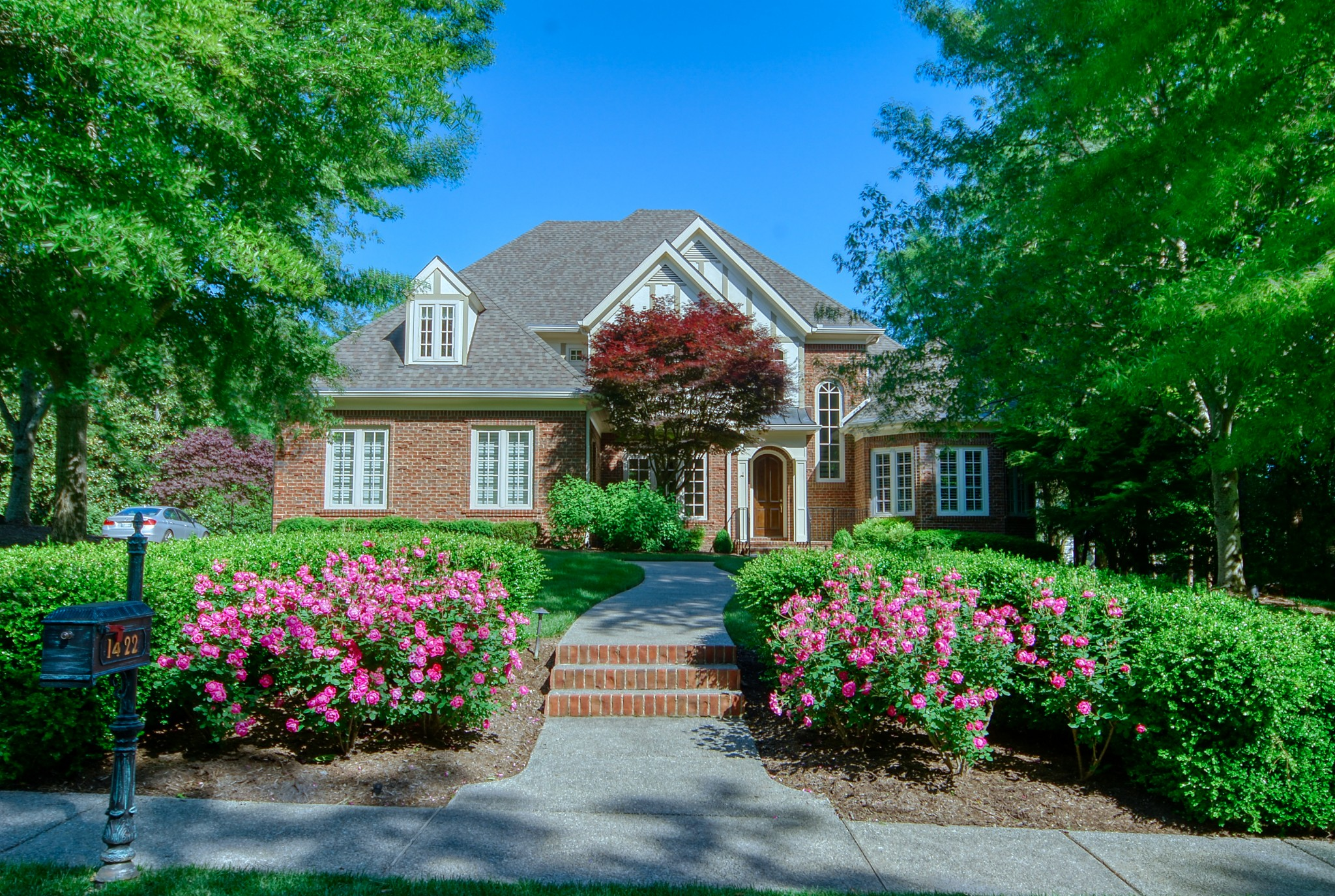 1422 Willowbrooke Cir Property Photo - Franklin, TN real estate listing