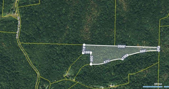 8056 Old Pond Creek Rd Property Photo