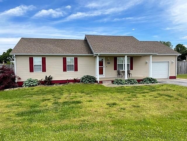 4312 Casky Ln Property Photo - Hopkinsville, KY real estate listing
