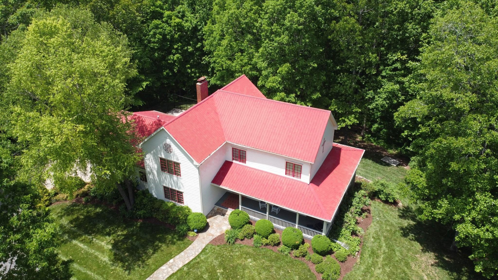 5596 Boy Scout Rd Property Photo