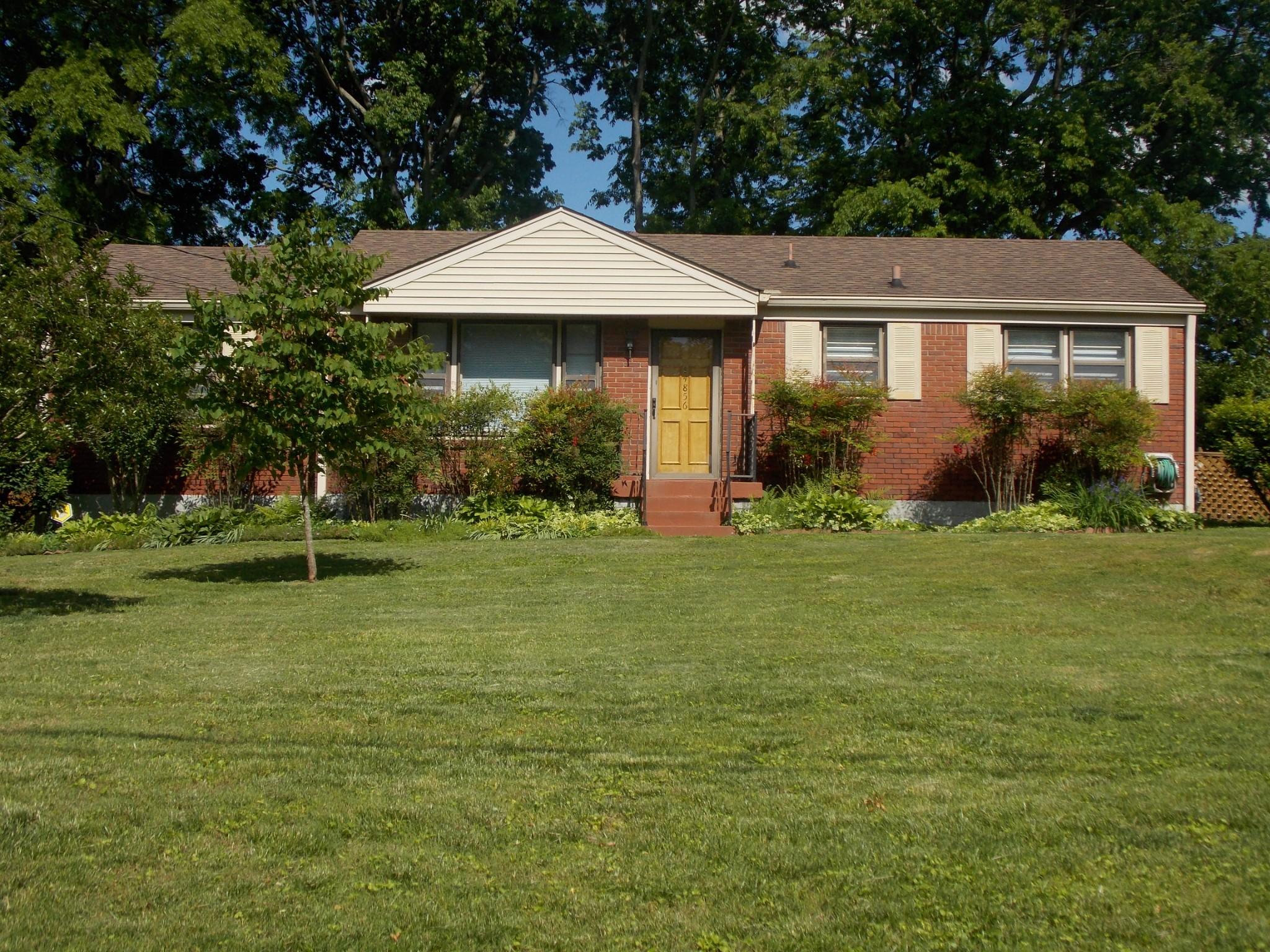 4856 ASTER DRIVE Property Photo - Nashville, TN real estate listing