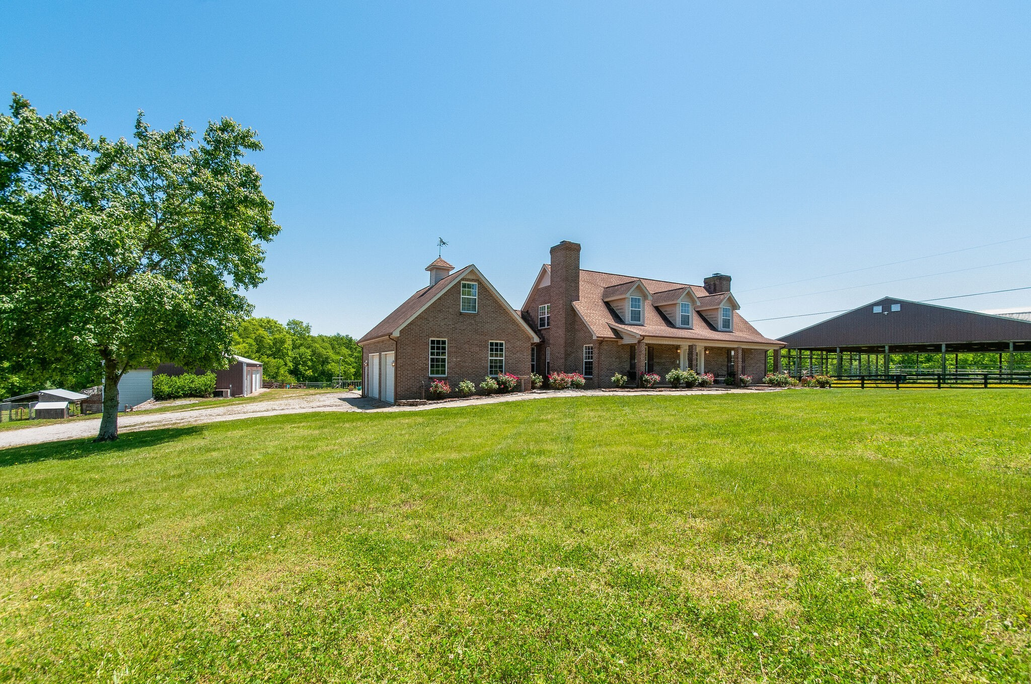 3284 Booker Farm Rd Property Photo - Mount Pleasant, TN real estate listing