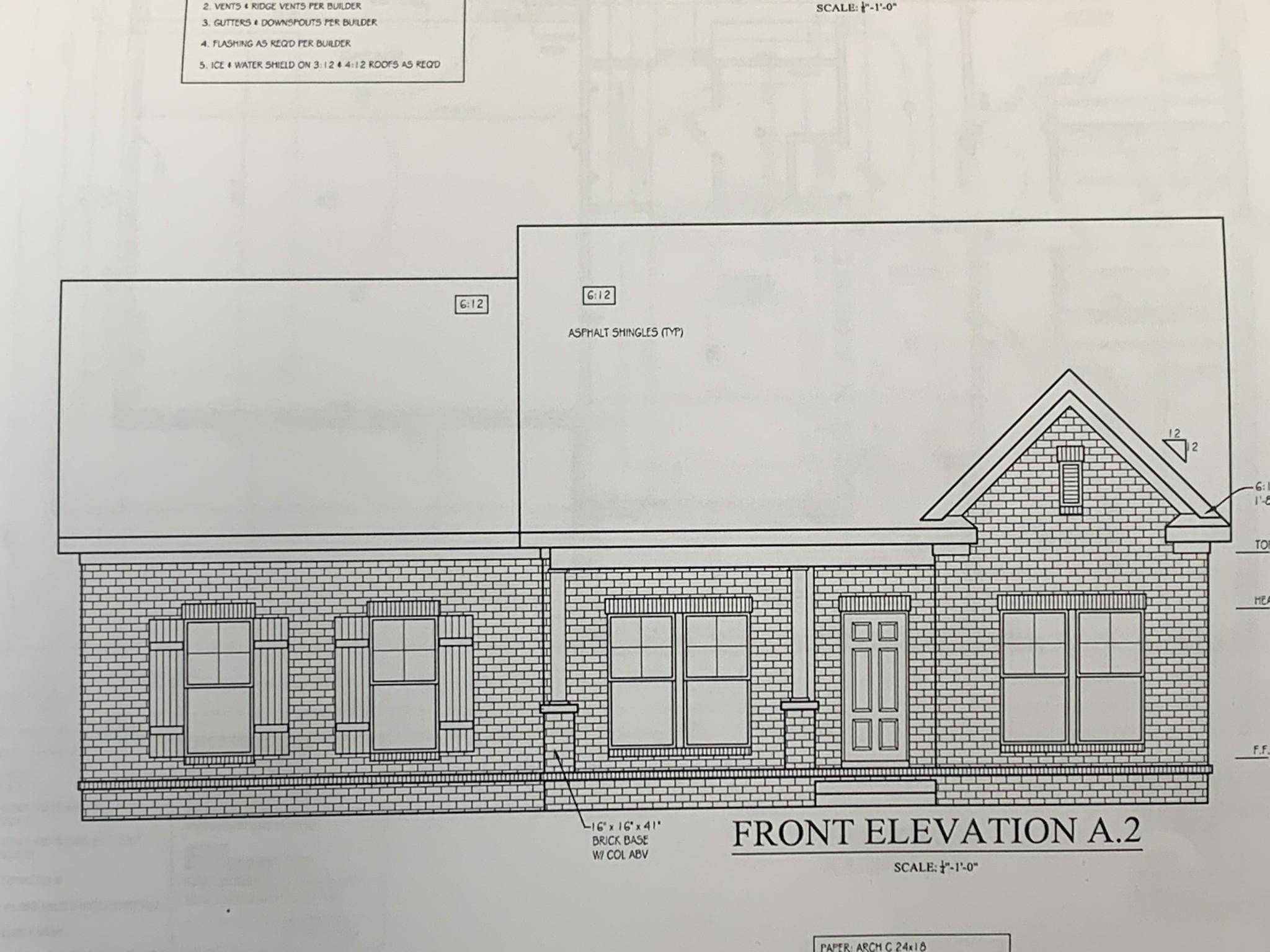7336 Audubon Cove Property Photo - Fairview, TN real estate listing