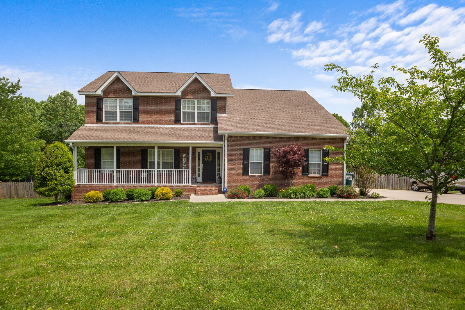 3460 Plantation Dr Property Photo - Cookeville, TN real estate listing
