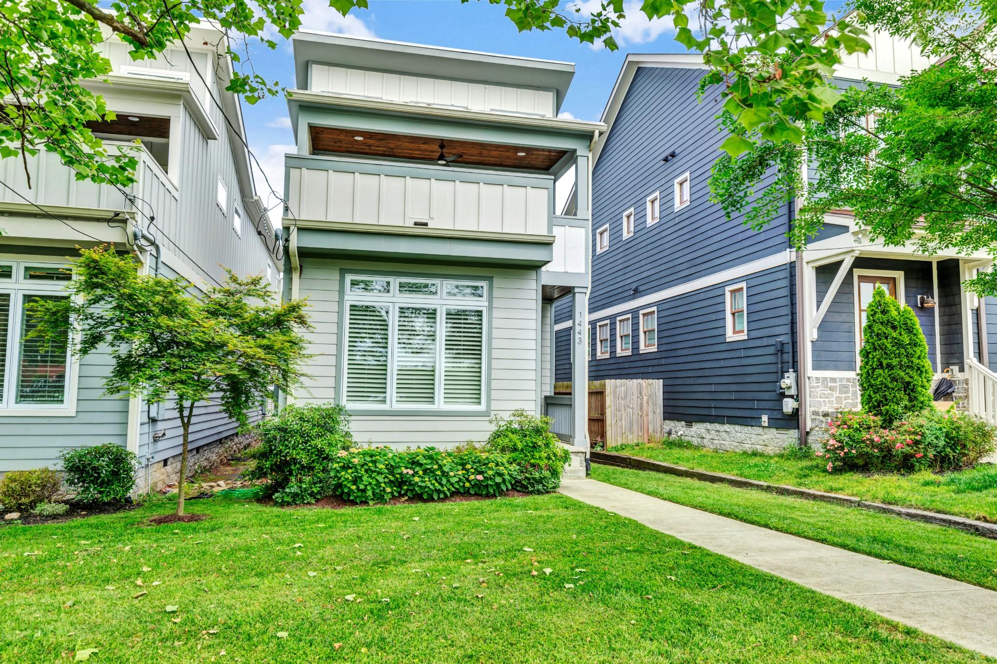 Belmont Edgehill Real Estate Listings Main Image