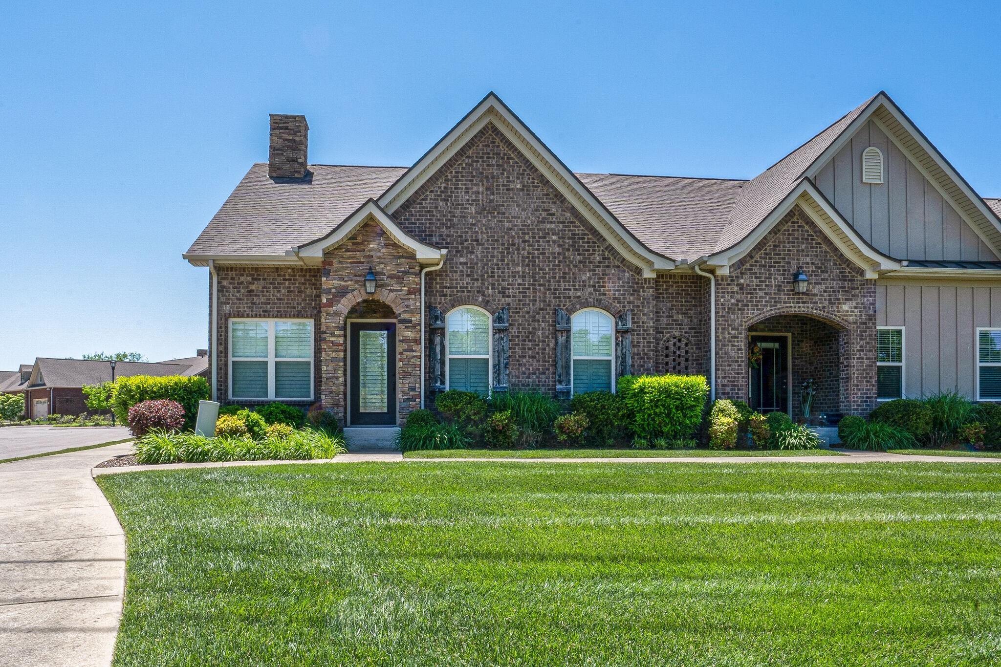 Bent Creek Active Adult Real Estate Listings Main Image