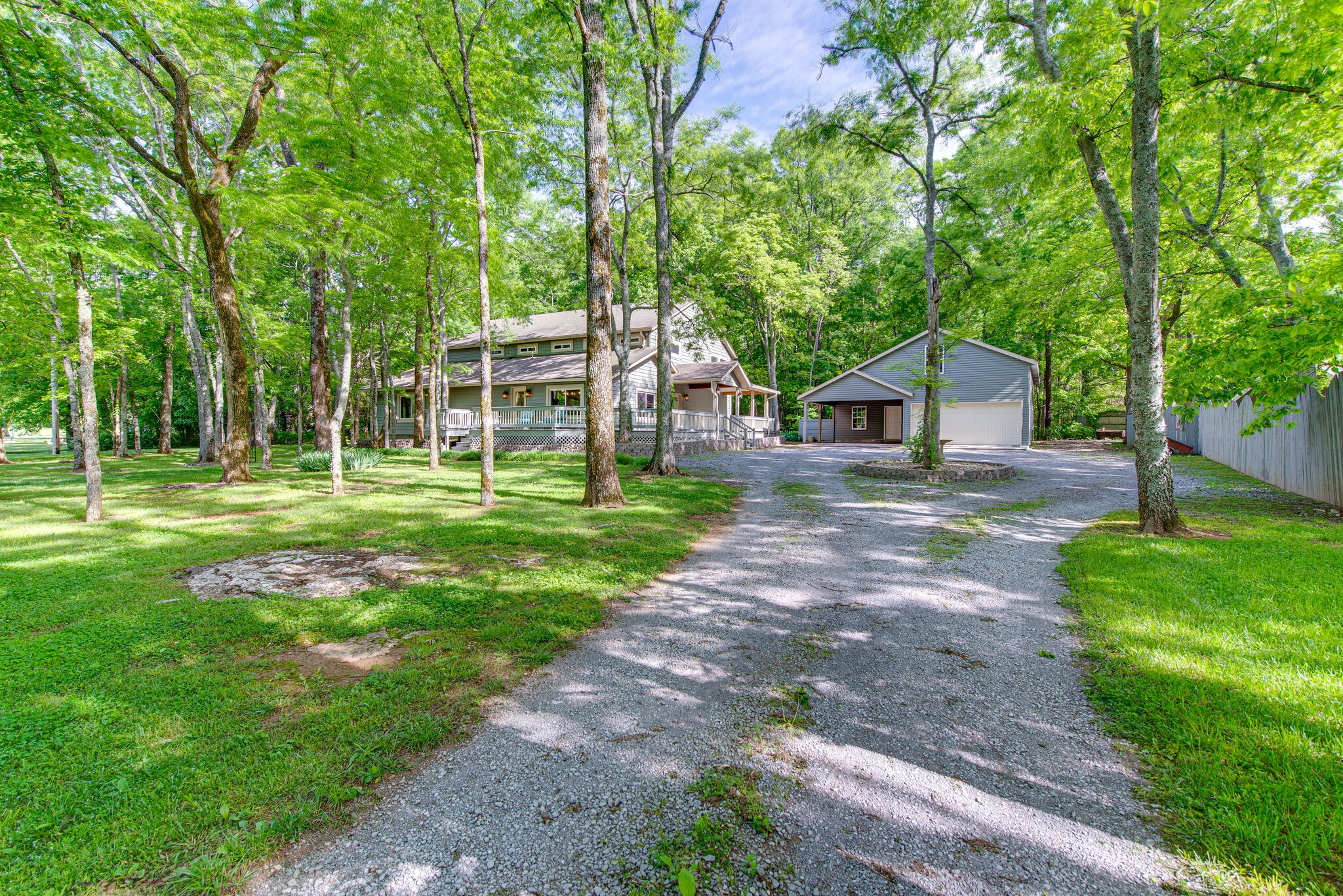 5+ Acres Real Estate Listings Main Image