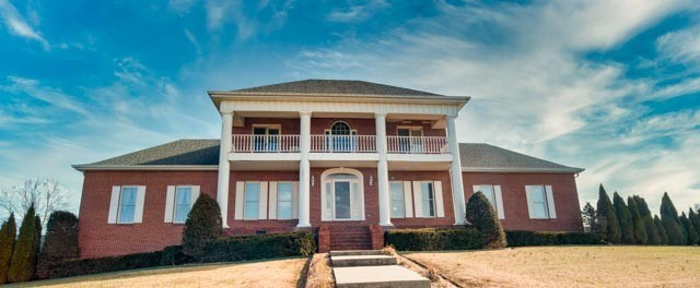 625 Smith Chapel Rd Property Photo