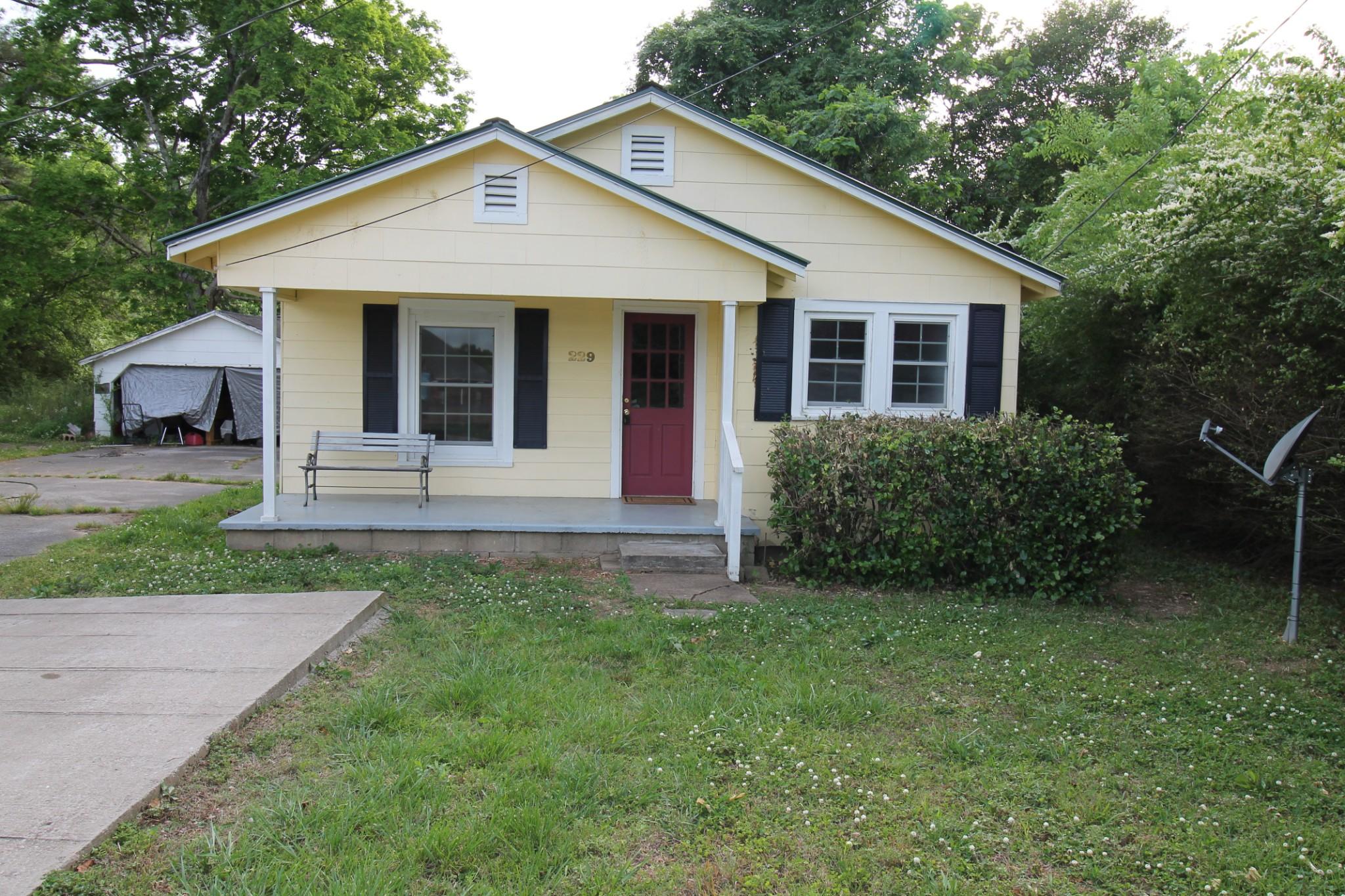 229 Washington Ave Property Photo