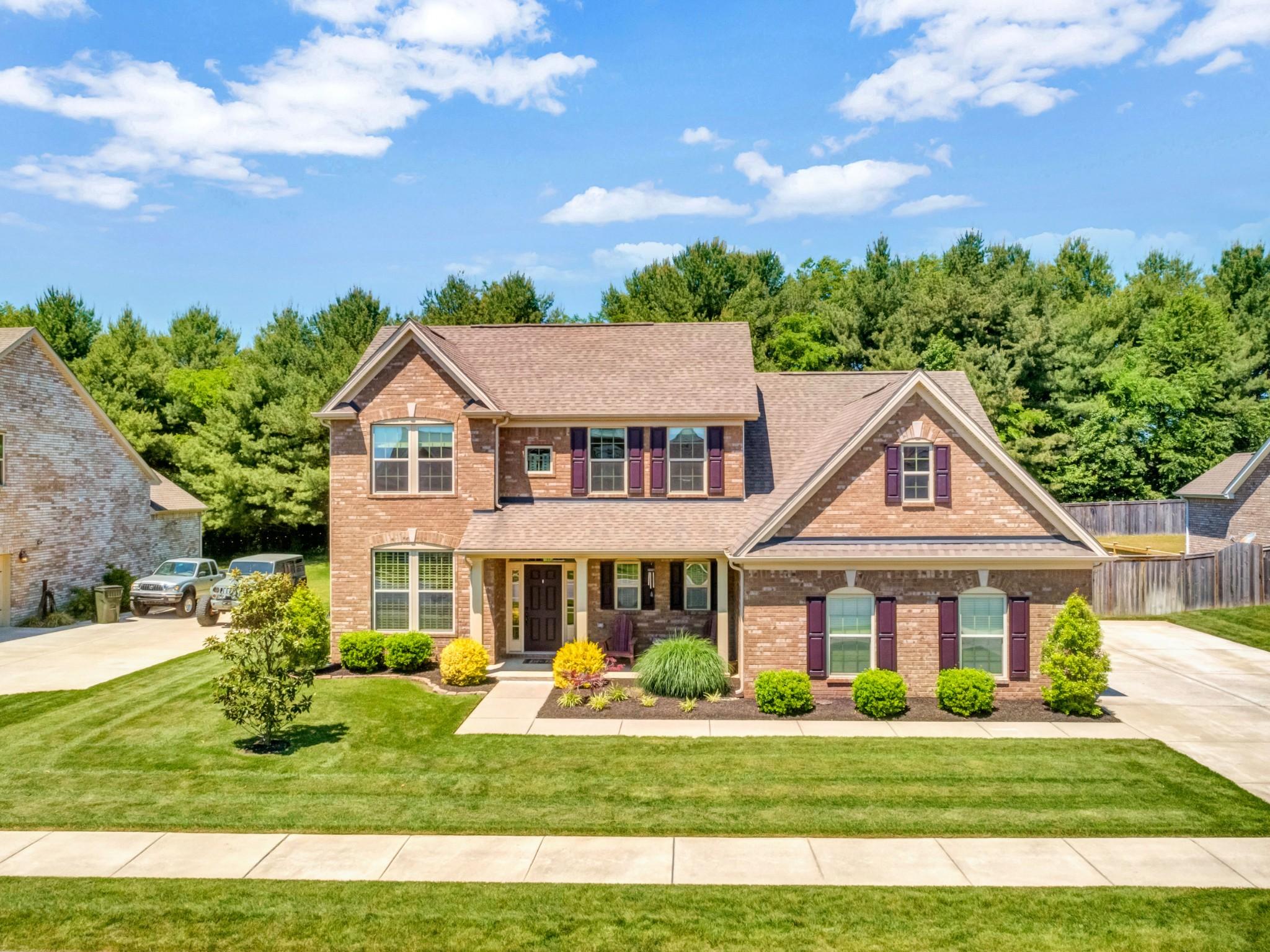 609 Goodman Dr Property Photo