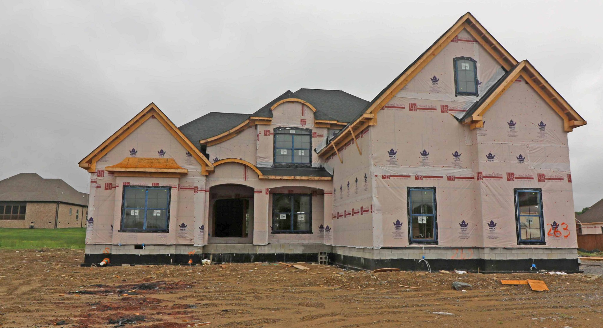 849 Harrisburg Lane Property Photo 1