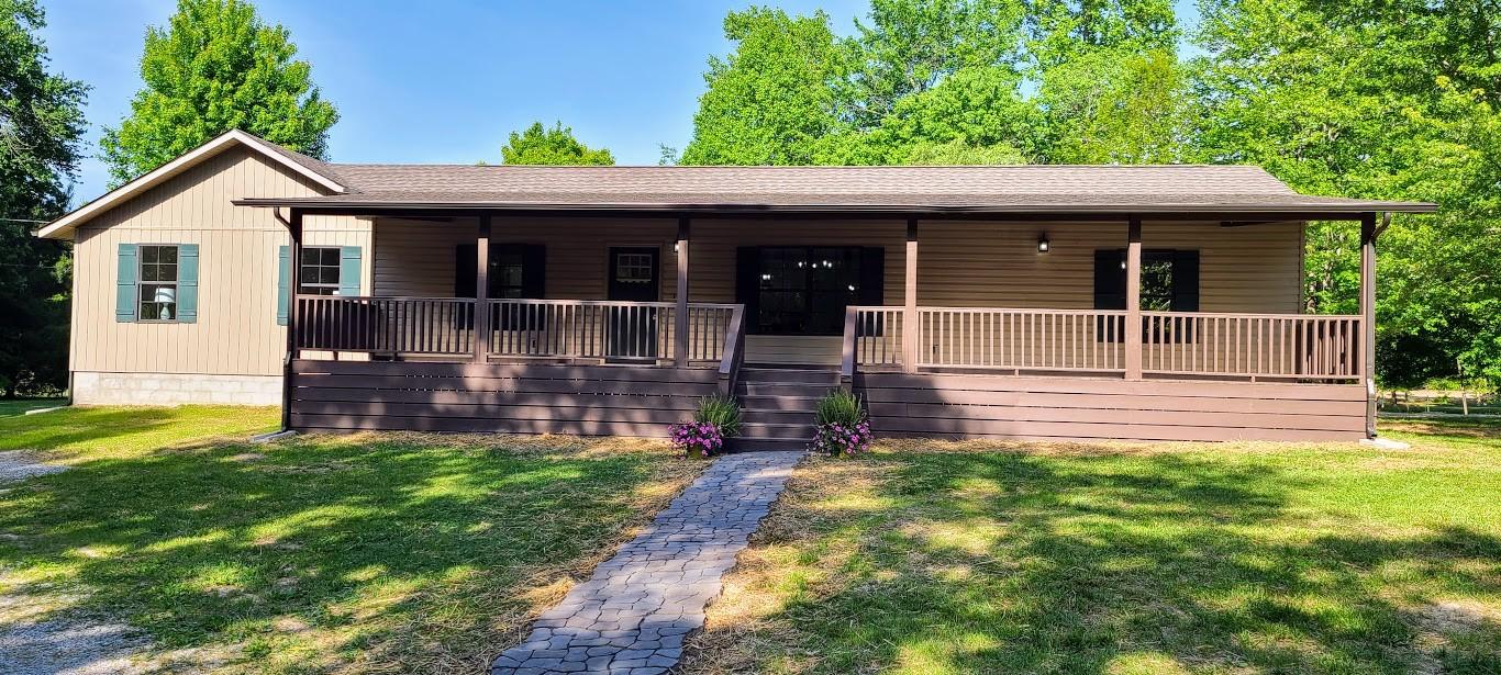 470 Flat Branch Rd Property Photo