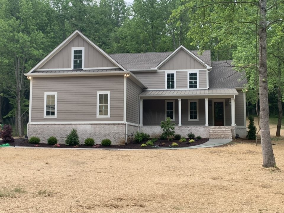 632 Weeping Willow Road Property Photo 1