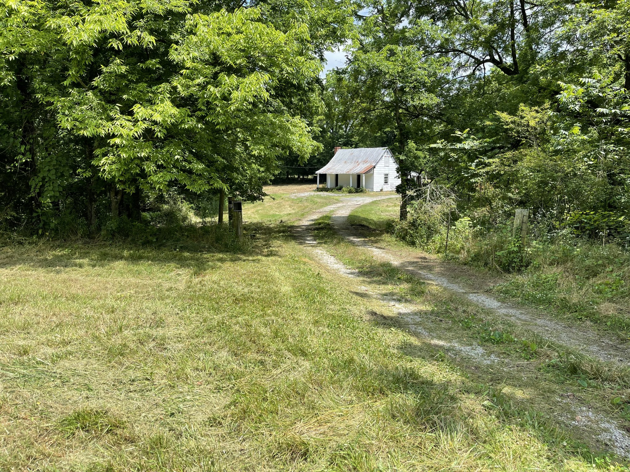 233 Preston Ridge Rd/wet Prong Property Photo