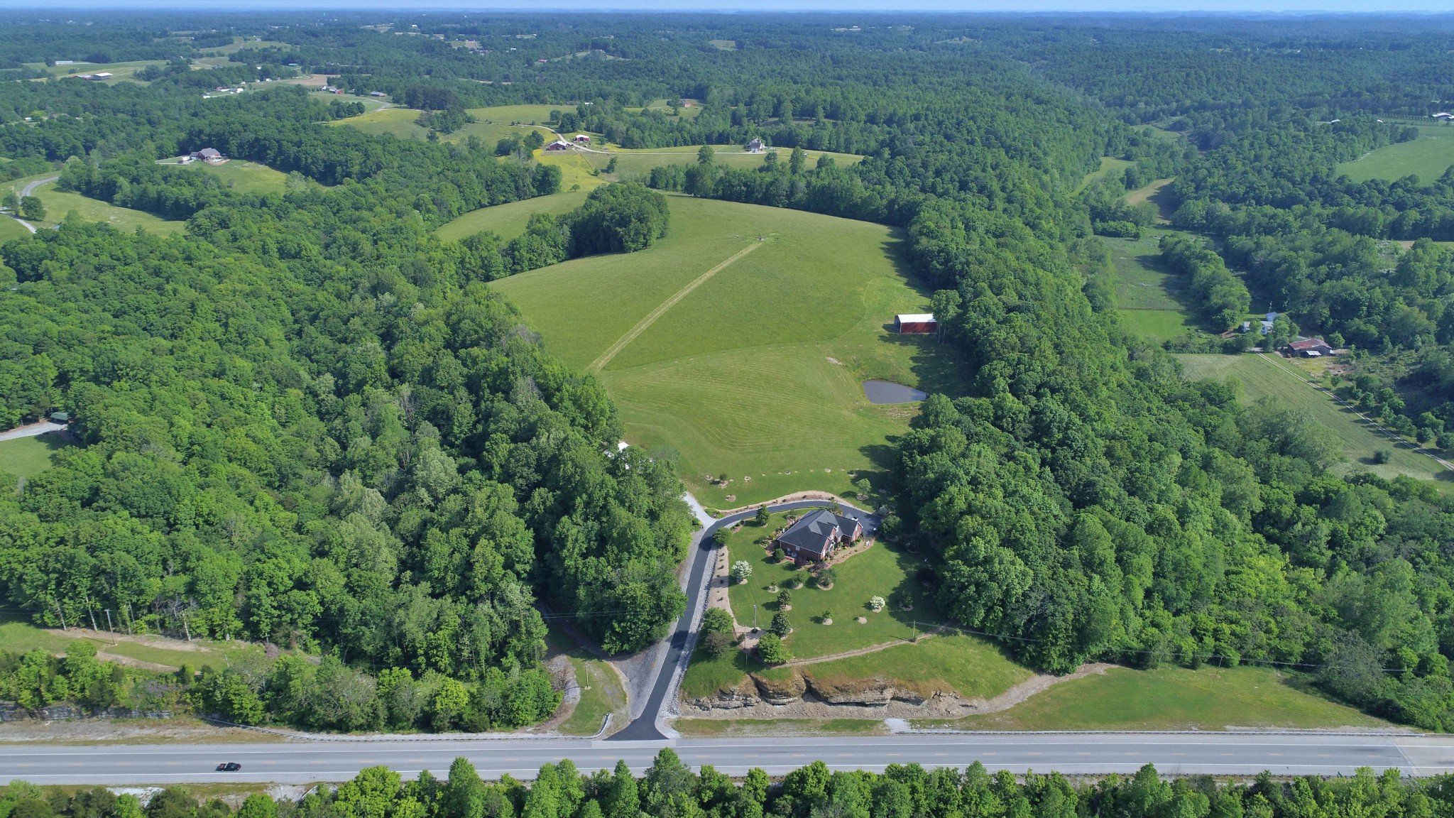 5728 Highway 52 E Property Photo