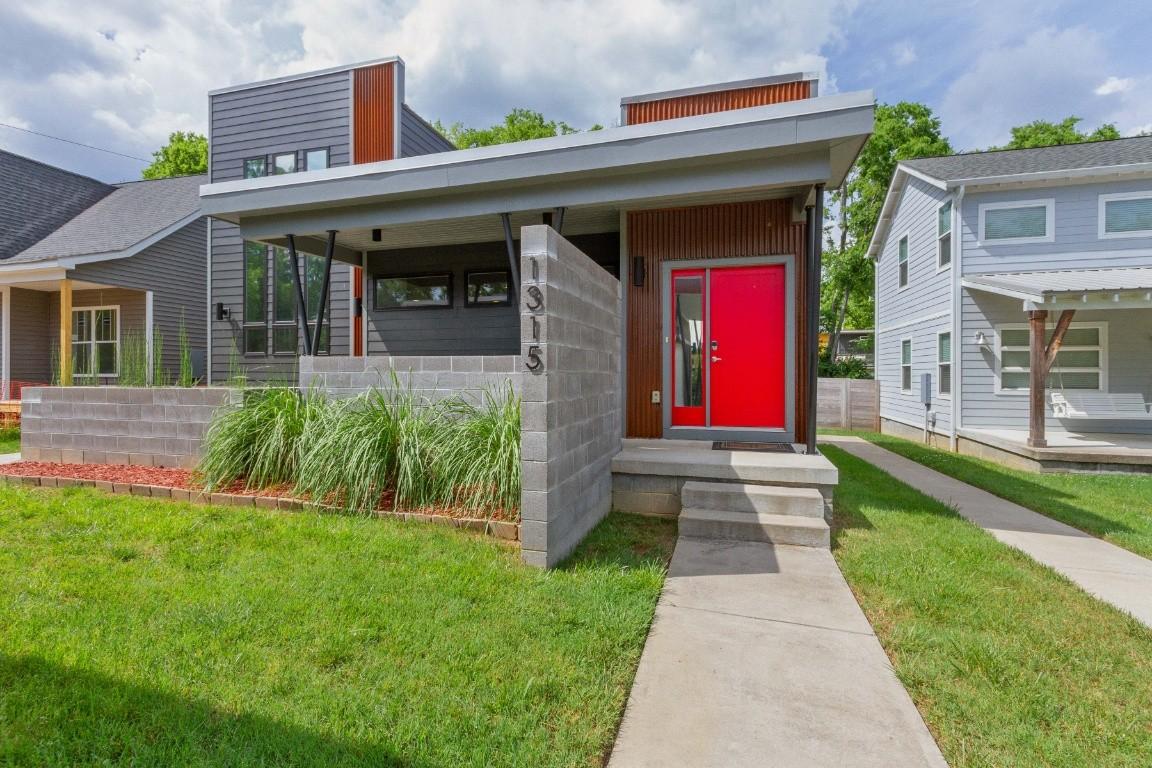 1315 Litton Avenue Townhom Real Estate Listings Main Image