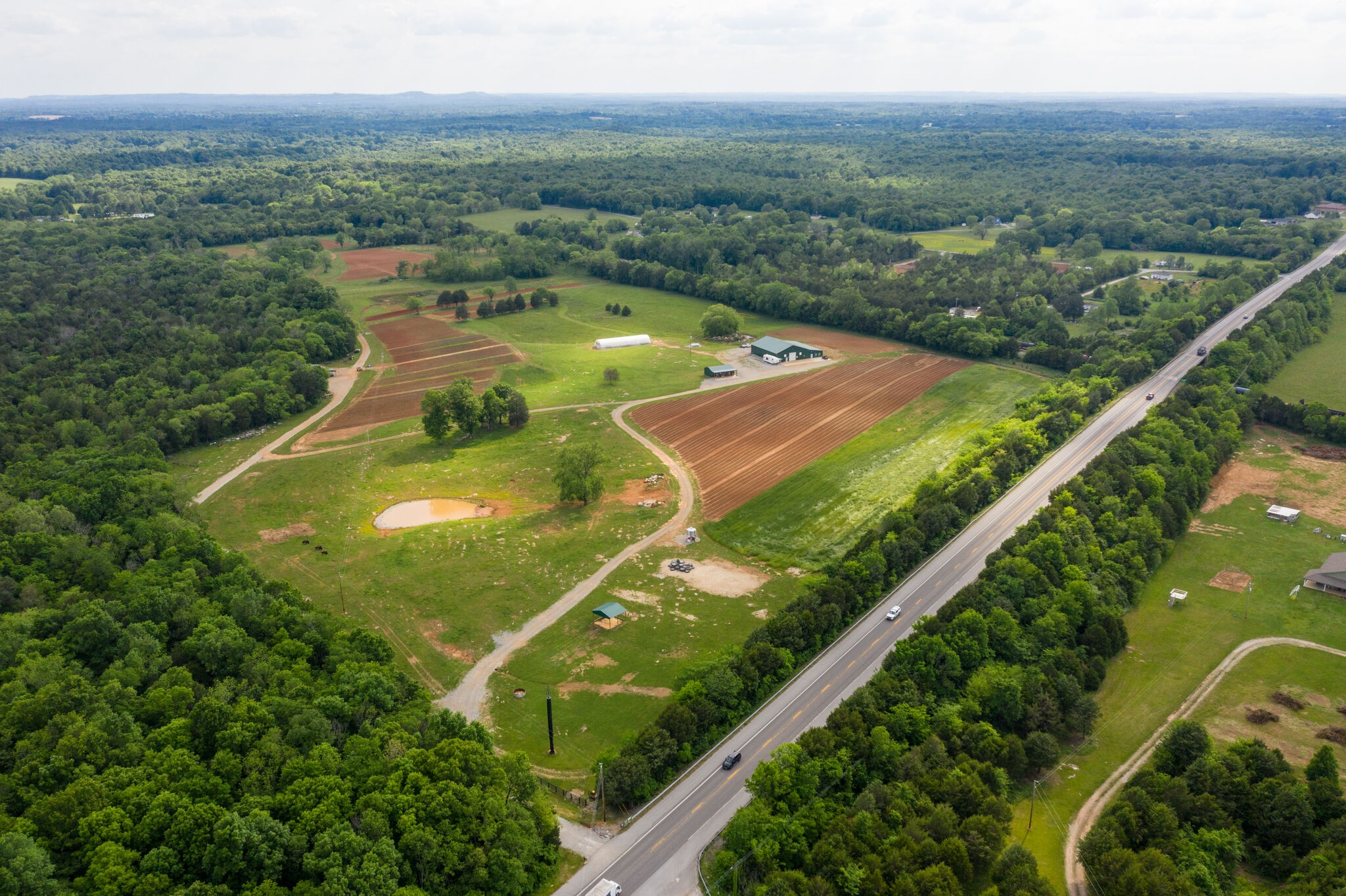 2041 Highway 99 Property Photo